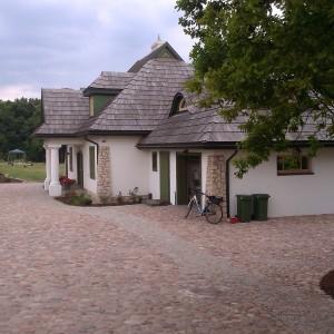 ogród Kazimierz BioArt