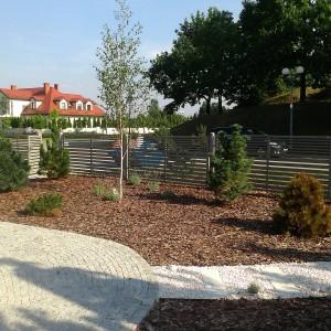 ogród Motycz BioArt