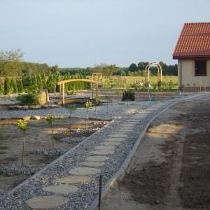 ogród letni BioArt
