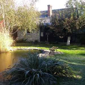 ogród wiejski BioArt